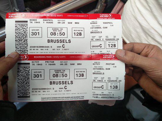 تفاوت انواع شناسه نرخی بلیط هواپیما چیست؟