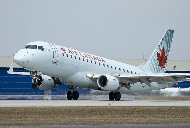 جتهای منطقهای - انواع هواپیما