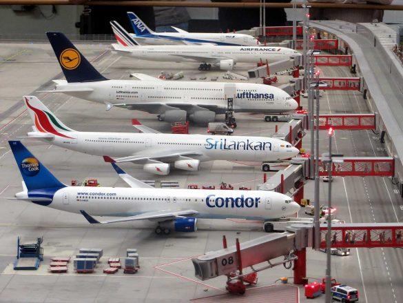 راهنمای کامل آشنایی با انواع هواپیما
