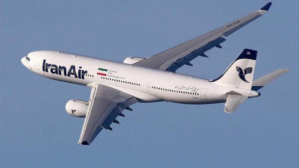 معرفی انواع هواپیمای مسافربری در ایران