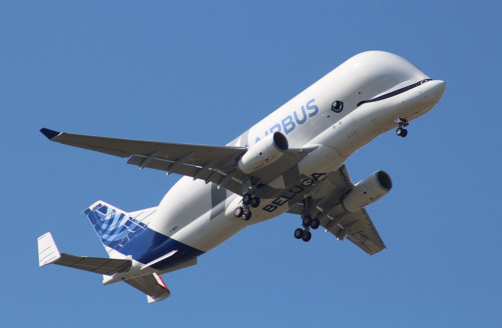 هواپیماهای باری - انواع هواپیما