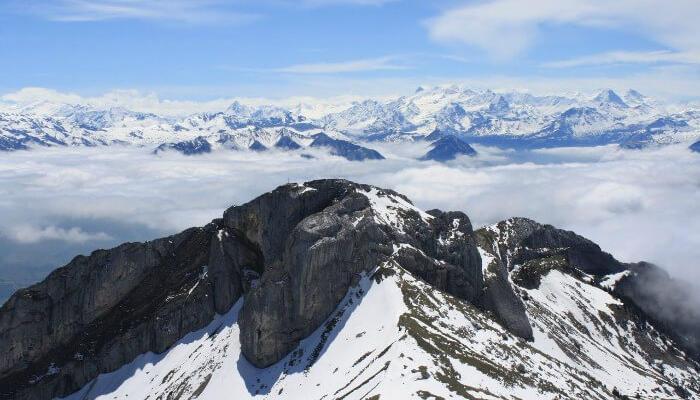 کوه پیلاتوس