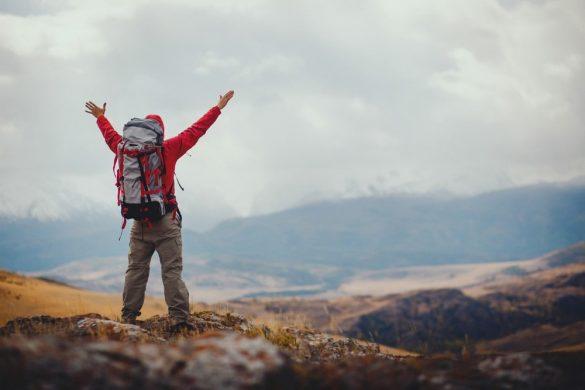 مزایا و فواید سفر چیست؟ چرا باید سفر کنیم؟