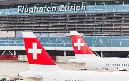 مهمترین فرودگاههای سوئیس را بشناسید