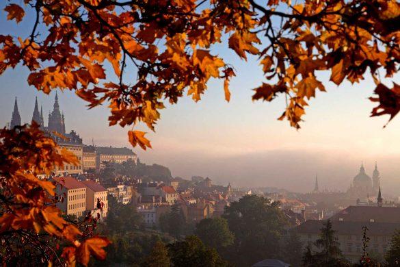 4 مقصد بینظیر برای سفر پاییز در اروپا + تصاویر