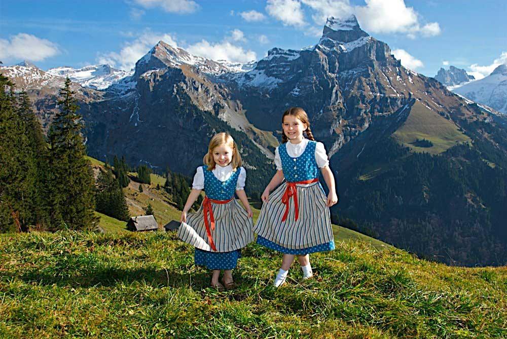 اسم بد ممنوع! - قوانین کشور سوئیس