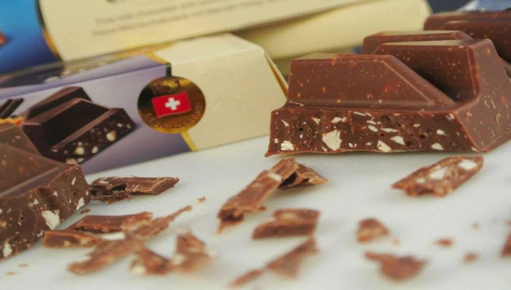 عاشقان شکلات