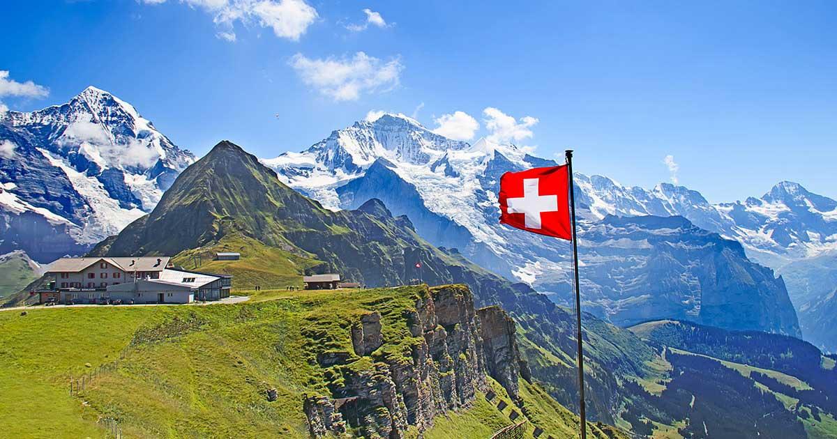 عجیبترین قوانین کشور سوئیس