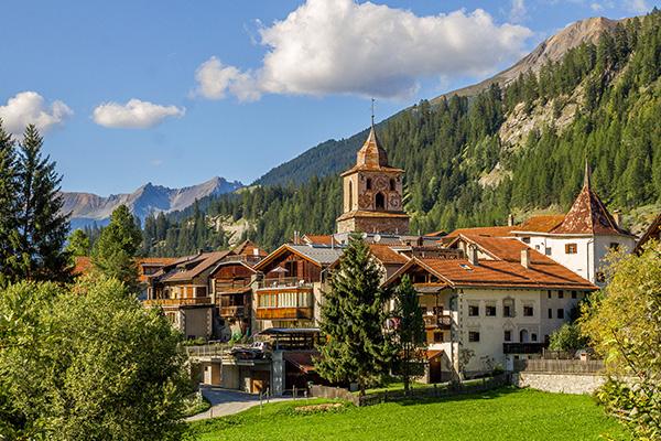 عکاسی ممنوع - حقایق جالب سوئیس