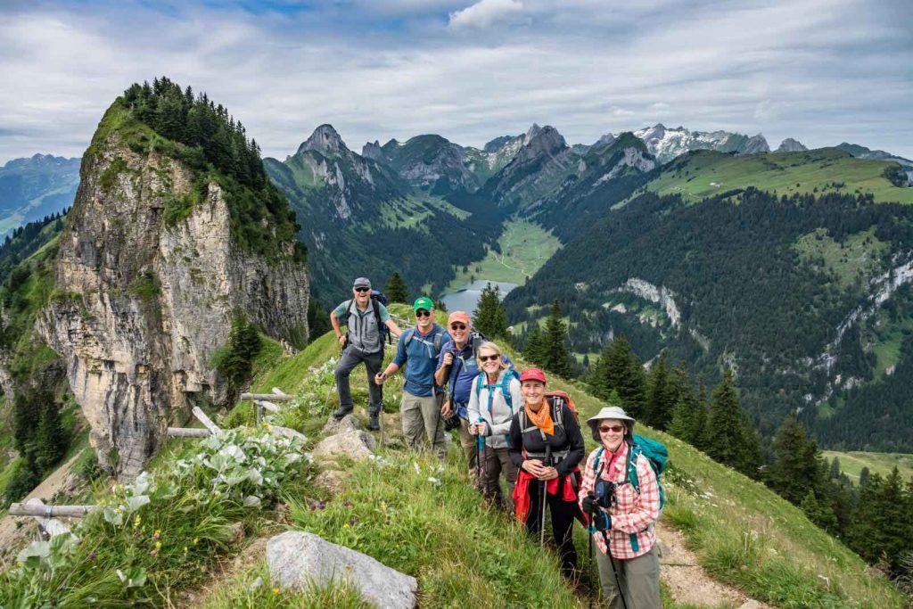 کوهپیمایی برهنه ممنوع - قوانین کشور سوئیس