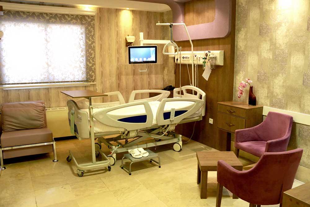 Ibn-e Sina International Hospital