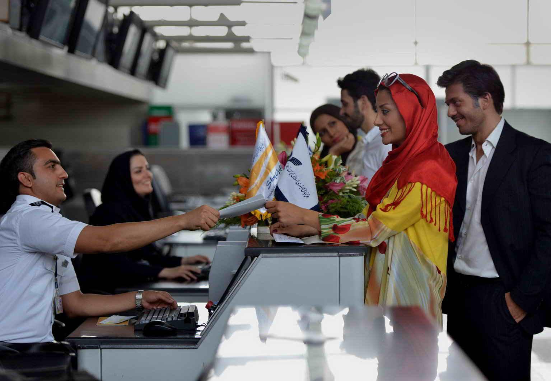 CIP Services in Iran