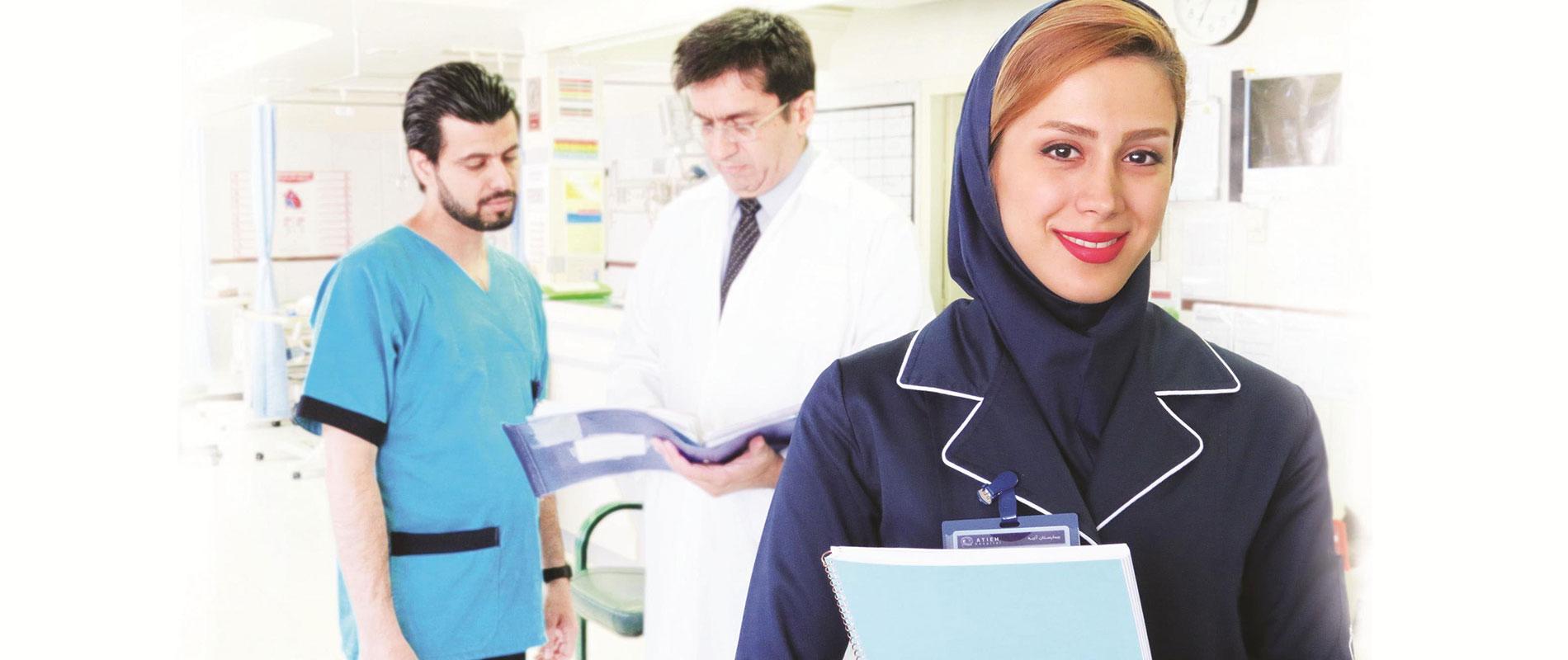 Iran Medical Services