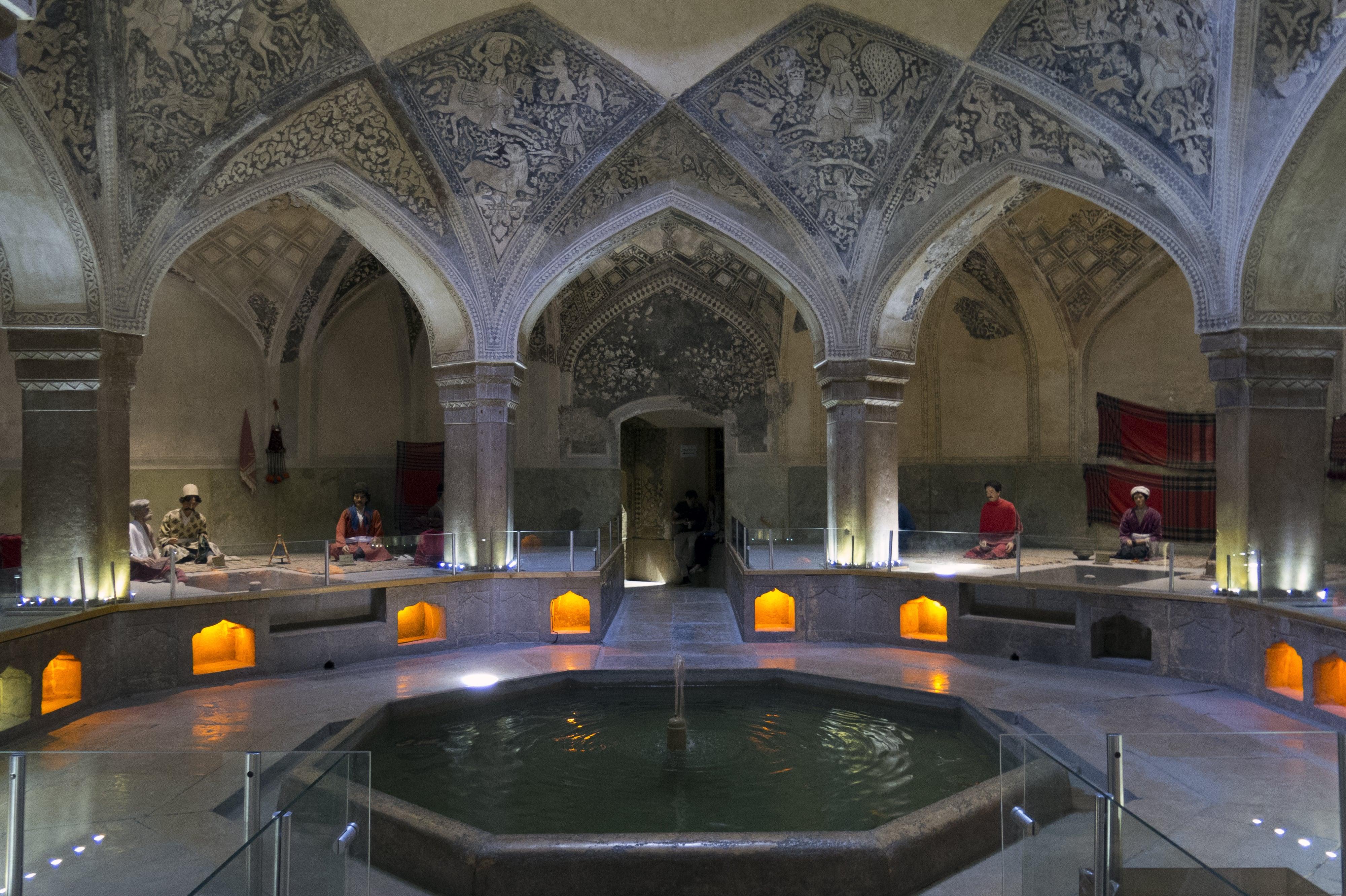 Vakil Bathhouse
